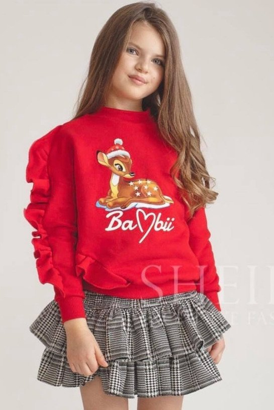 BABI MINI SWEATER